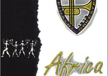 Africa (1997)
