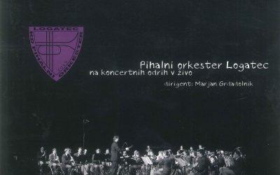 PO Logatec na koncertnih odrih v živo (2010)